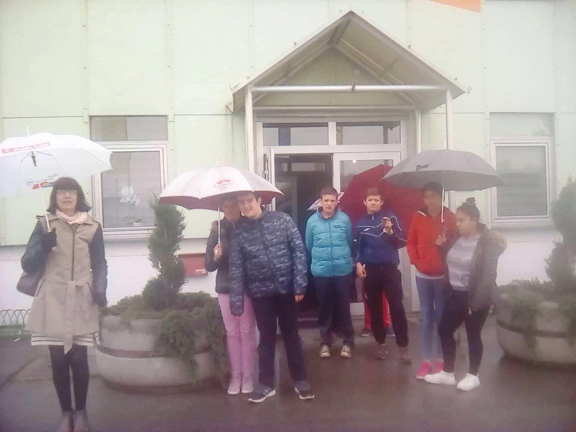 Terenska nastava 6. razreda- Nacionalni centar tehničke kulture...